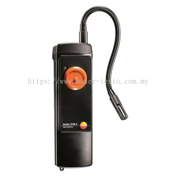 Testo 316-1 - Gas Leak Detector [Delivery: 3-5 days subject to availability]