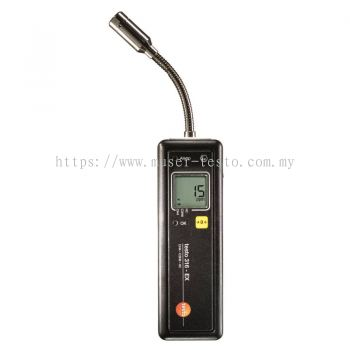 Testo 316-EX - Gas Leak Detector [Delivery: 3-5 days subject to availability]
