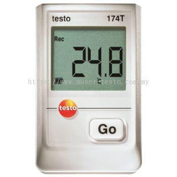Testo 174 T - Mini Temperature Data Logger [Delivery: 3-5 days]