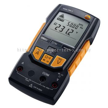 Testo 760-1 - Digital Multimeter [Delivery: 3-5 days]