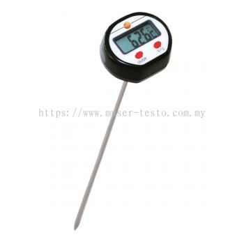 Testo - Mini Penetration Thermometer [Delivery: 3-5 days]