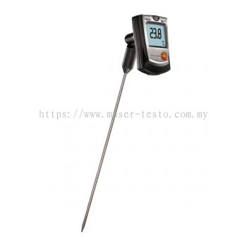 Testo 905-T1 - Penetration Thermometer (Large Measuring Range) [Delivery: 3-5 days]