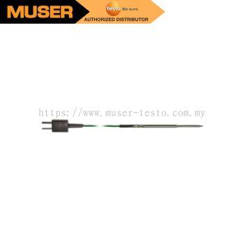 Testo | Temperature probe with penetration tip (TC Type K) [SKU 0572 9001]