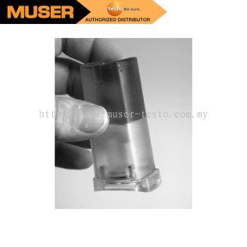 Testo 0554 2051 | Storage cap for testo 205 with KCL gel filling