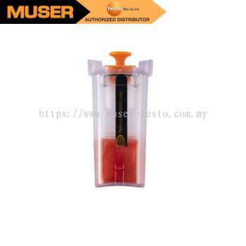 Testo 0554 2067 | Storage cap for testo 206 with KCI gel filling