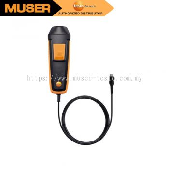Testo 0554 2222 | Universal cable handle for connecting probe heads