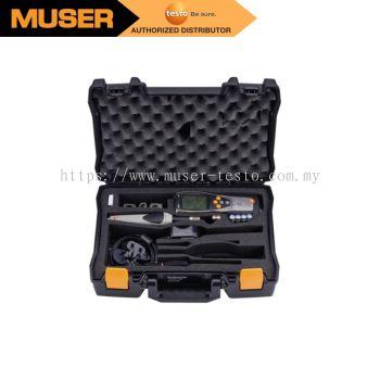 Testo 635-2 U-value promo set - thermohygrometer set