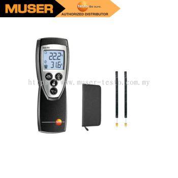 Testo 922 HVAC/R Set - temperature measuring instrument