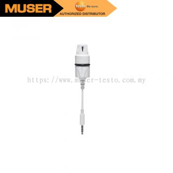 Testo 0572 2156 | Temperature and humidity probe