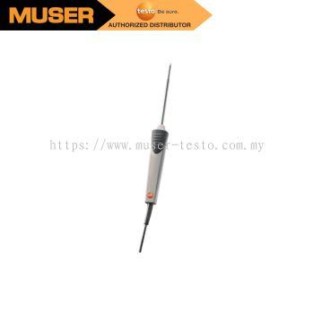 Testo 0602 1293 | Waterproof immersion/penetration probe (TC type K)