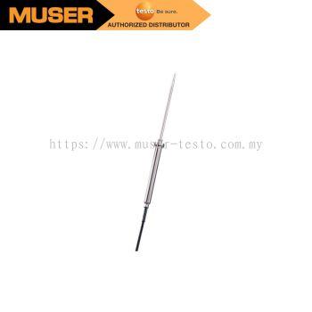Testo 0602 2292 | Waterproof stainless steel food probe (TC type K)