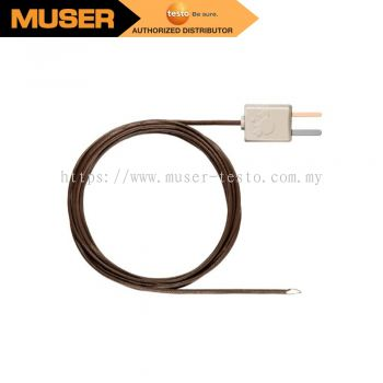 Testo 0603 0646 | Flexible oven probe (TC type T)