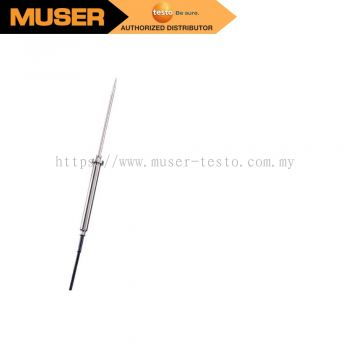 Testo 0613 3311 | Waterproof stainless steel food probe (NTC)