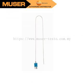Testo 0628 0023 | Measuring tip with TC connector type T