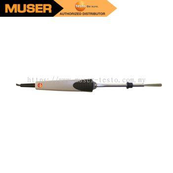 Testo 0602 0193 | Fast-reaction paddle surface probe (TC type K)