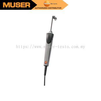 Testo 0602 0993 | Fast-action, angled surface probe (TC type K)