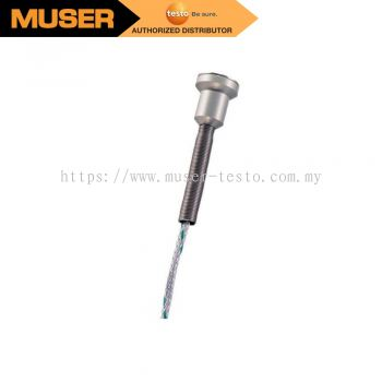 Testo 0602 4892 | Surface temperature probe with magnet (TC type K)