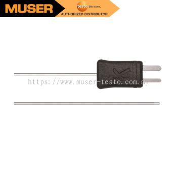 Testo 0602 5793 | Flexible immersion measuring tip - with TC type K temperature sensor