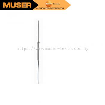 Testo 0603 3392 | Stainless steel food probe (TC type T)