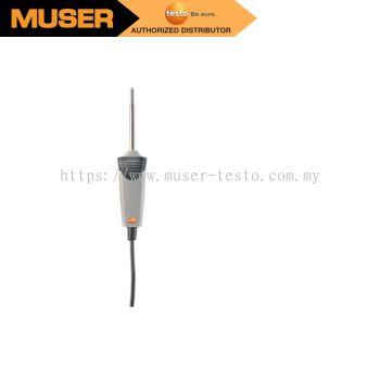 Testo 0609 1273 | Robust waterproof immersion/penetration probe (Pt100)
