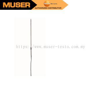 Testo 0609 7072 | Glass-coated laboratory probe - with Pt100 temperature sensor