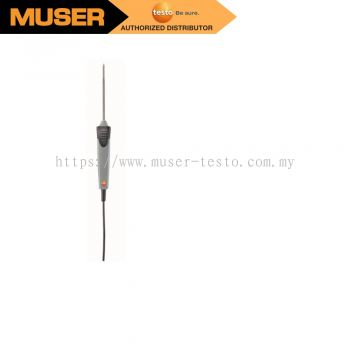 Testo 0613 1212   Waterproof immersion/penetration probe (NTC)