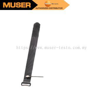 Testo 0613 4611 | Temperature probe with Velcro (NTC)