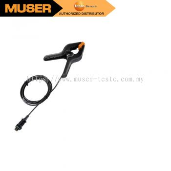 Testo 0613 5506 | Clamp probe (NTC) - with 5 m cable length