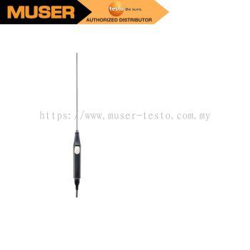 Testo 0614 0235 | High-precision immersion/penetration probe (Pt100)