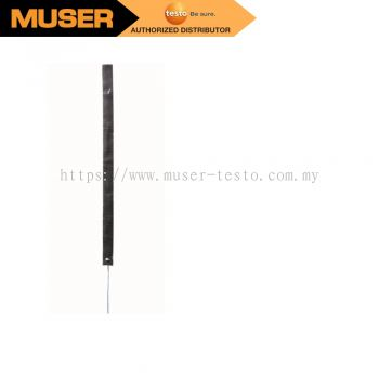 Testo 0628 0020 | Temperature probe with Velcro (TC Type K)