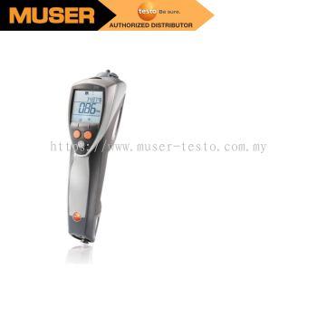 Testo 0632 3382 | Smoke tester