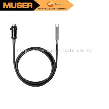 Testo 0628 7516 | Temperature probe for surface measurements (NTC)