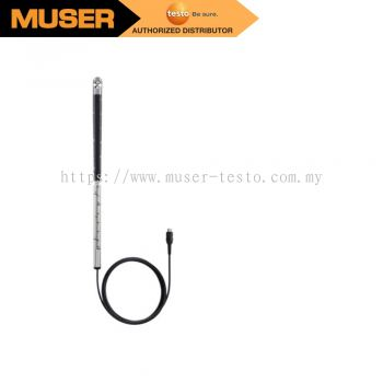 Testo 0635 9532 | Vane probe (16 mm, digital) - wired
