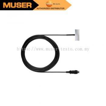 Testo 0628 7507 | Wall surface temperature probe (NTC)