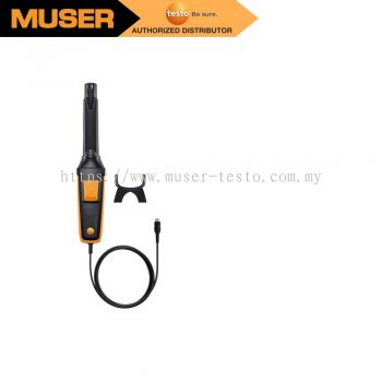 Testo  0632 1552 | CO2; probe (digital) - including temperature and humidity sensor, wired