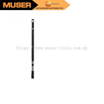Testo 0635 1570 | Hot wire probe head including temperature and humidity sensor