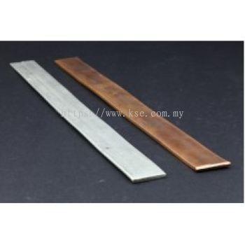 Copper and Aluminium Tape