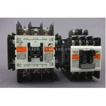 Terasaki Molded Case Circuit Breaker (MCCB)