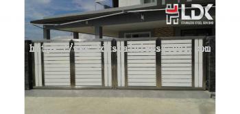 LDK GATE090