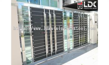 LDK GATE080