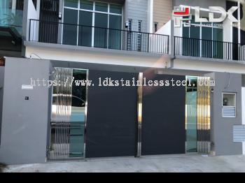 LDK GATE076