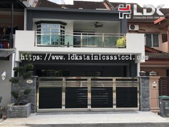 LDK GATE073