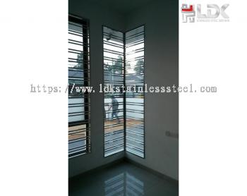 LDK WINDOW & DOOR GRILL