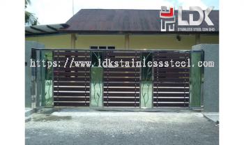 LDK GATE029