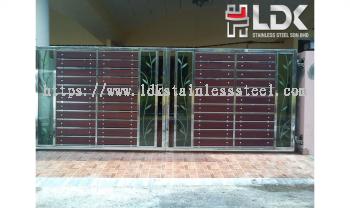 LDK GATE028