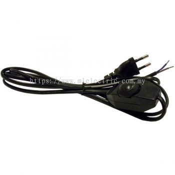 2 Pin AC Cord (Light Dimmer)