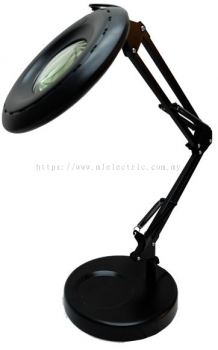 MAGNIFYING BEAUTY LAMP