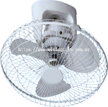 MINLITE 3 BLADE XTREMELY STRONG WIND INDUSTRY AUTO FAN