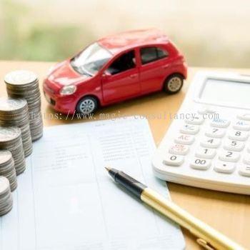 Car Loan汽车贷款