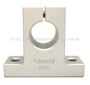 Kawada Shaft Holder Support SK Series